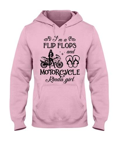 motorcycle flip flops