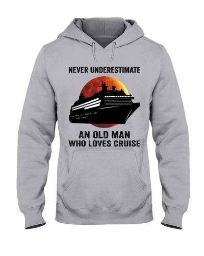 cruise never underestimate