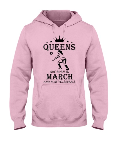 queens volleyball-march