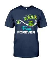 frogs forever Classic T-Shirt thumbnail
