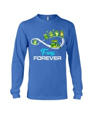 frogs forever Long Sleeve Tee thumbnail