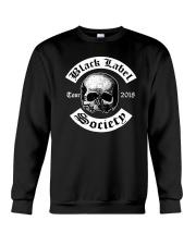 Black Label Society of 2018 North American Tour Crewneck Sweatshirt thumbnail