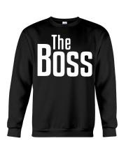 The boss Crewneck Sweatshirt thumbnail
