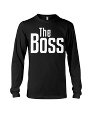 The boss Long Sleeve Tee thumbnail