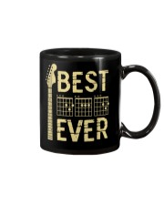 Best Guitar Dad Ever Mug thumbnail