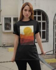 Beat The Hills Classic T-Shirt apparel-classic-tshirt-lifestyle-19