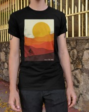 Beat The Hills Classic T-Shirt apparel-classic-tshirt-lifestyle-21