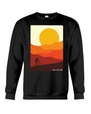 Beat The Hills Crewneck Sweatshirt thumbnail