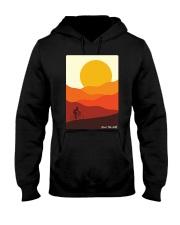 Beat The Hills Hooded Sweatshirt thumbnail