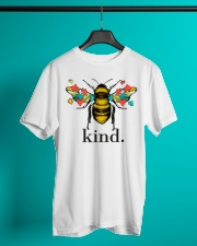 Bee Kind Classic T-Shirt lifestyle-mens-crewneck-front-3