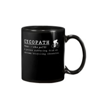 Cycopath definition Mug thumbnail