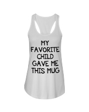 Best Father's Day Gift For Dad Ladies Flowy Tank thumbnail