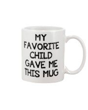 Best Father's Day Gift For Dad Mug front