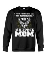 Air Force Mom Crewneck Sweatshirt thumbnail