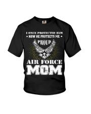 Air Force Mom Youth T-Shirt thumbnail