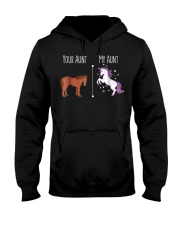 Your Aunt MY Aunt Gift For Your Nephew and Niece Hooded Sweatshirt thumbnail