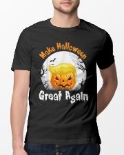 Perfect Halloween Shirt Classic T-Shirt lifestyle-mens-crewneck-front-13