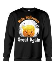 Perfect Halloween Shirt Crewneck Sweatshirt thumbnail