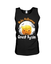 Perfect Halloween Shirt Unisex Tank thumbnail