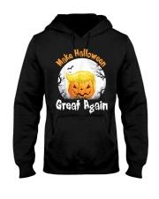 Perfect Halloween Shirt Hooded Sweatshirt thumbnail