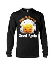Perfect Halloween Shirt Long Sleeve Tee thumbnail