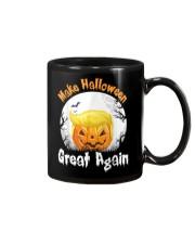 Perfect Halloween Shirt Mug thumbnail