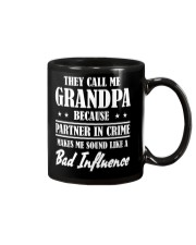 THEY CALL ME GRANDPA Mug thumbnail