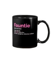 Fauntie Funny Definition Mug thumbnail