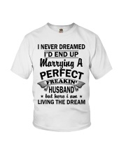 Perfect Gift For Your Wife Youth T-Shirt thumbnail