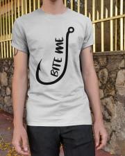 Bite Me Classic T-Shirt apparel-classic-tshirt-lifestyle-21