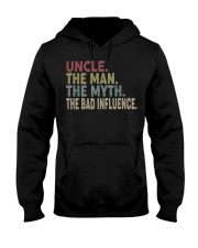 PERFECT DESIGN FOR UNCLE Hooded Sweatshirt thumbnail