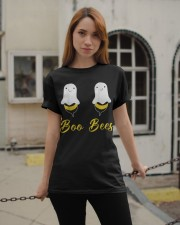 Perfect Halloween Shirt Classic T-Shirt apparel-classic-tshirt-lifestyle-19