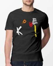 Love it Classic T-Shirt lifestyle-mens-crewneck-front-13