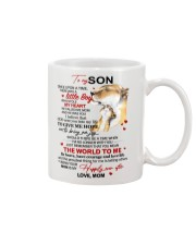 Gift for your Son Mug thumbnail