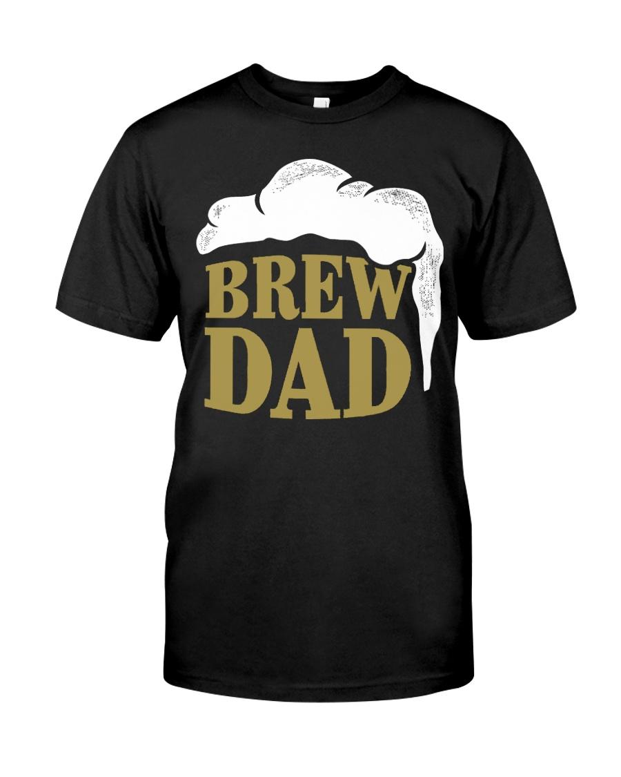 Brew Dad Classic T-Shirt