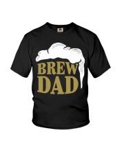 Brew Dad Youth T-Shirt thumbnail