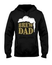 Brew Dad Hooded Sweatshirt thumbnail
