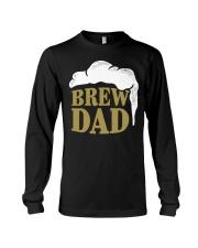 Brew Dad Long Sleeve Tee thumbnail