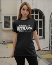 If It Ain't On Classic T-Shirt apparel-classic-tshirt-lifestyle-19