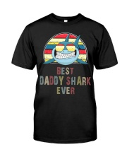 BEST GIFT FOR DAD Classic T-Shirt front