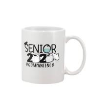 Senior 2020 Quarantined T-shirt Mug thumbnail