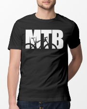 MTB Classic T-Shirt lifestyle-mens-crewneck-front-13