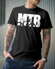 MTB Classic T-Shirt lifestyle-mens-crewneck-front-6