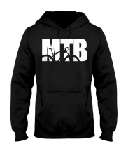 MTB Hooded Sweatshirt thumbnail