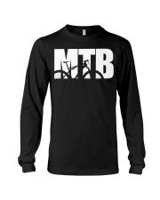 MTB Long Sleeve Tee thumbnail