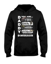 Best Gift For Dad Hooded Sweatshirt thumbnail