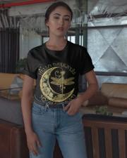 Hello Darkness Classic T-Shirt apparel-classic-tshirt-lifestyle-05