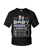 Baby Loading Youth T-Shirt thumbnail