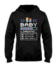 Baby Loading Hooded Sweatshirt thumbnail