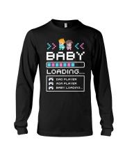 Baby Loading Long Sleeve Tee thumbnail